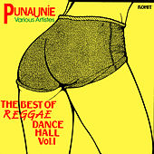 Punaunie: The Best of Reggae Dance Hall, Vol. 1 by Various Artists