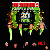 20 Exitos, Vol. 2 by Los Pasteles Verdes