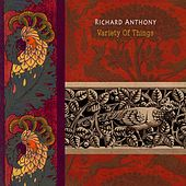 Variety Of Things by Richard Anthony