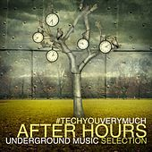 TechYouVeryMuch After Hours (Underground Music Selection) by Various Artists