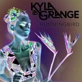 Hummingbird (OX2 Remix) by Kyla La Grange