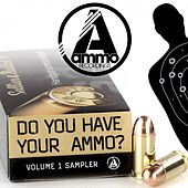 Do You Have Your Ammo Sampler, Vol. 1 de Various Artists