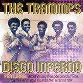 Disco Inferno de The Trammps