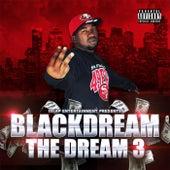 The Dream 3 by Blackdream