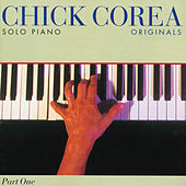 Solo Piano: Originals (Part 1) by Chick Corea