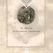 Picturesque Landscape by Al Caiola