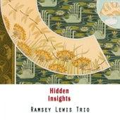 Hidden Insights von Ramsey Lewis