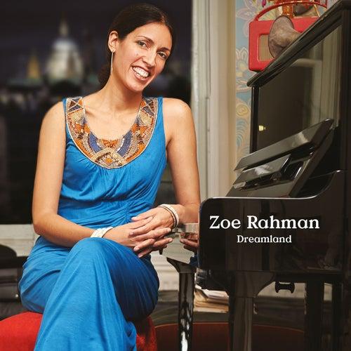 Dreamland by Zoe Rahman