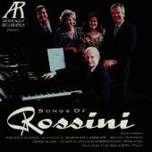 Songs of Rossini by Arleen Auger