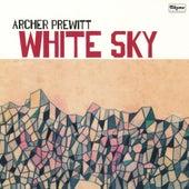White Sky by Archer Prewitt