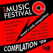 I Music Festival 2008 by Various Artists