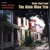 Some soul food de Alain Mion