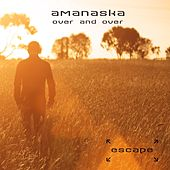 Over and Over by Amanaska