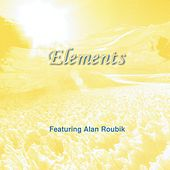 Elements by Alan Roubik