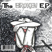 The Broken EP by Rob Williams