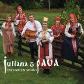 Evergreen Songs by Juliana