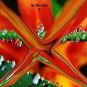 X by Ian Naismith