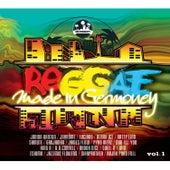 Reggae Made In Germoney von Various Artists