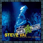 Naked Tracks Vol. 4 (Alive In An Ultra World / Plus - Mixes With No Lead Guitar) by Steve Vai