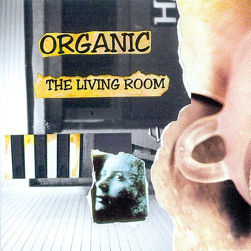 The Living Room by Organic