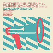 Live at Alberta Street Pub de Catherine Feeny