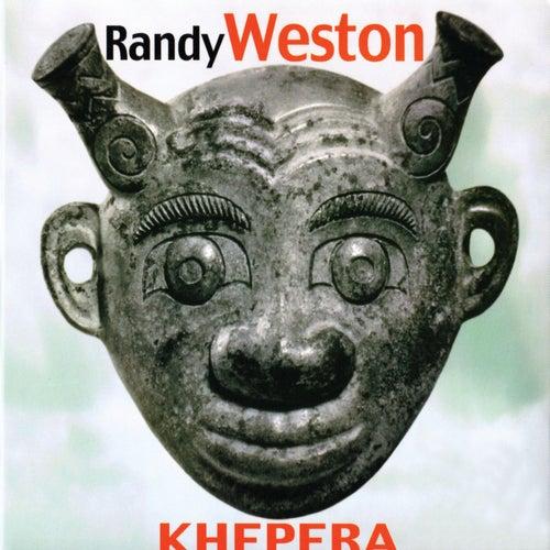Khepera by Randy Weston