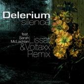 Silence (Lissat & Voltaxx Remix) von Delerium