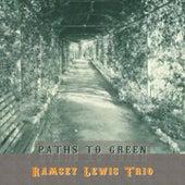 Path To Green von Ramsey Lewis