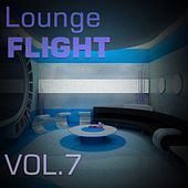 Lounge Flight, Vol. 7 - EP von Various Artists
