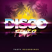 Disco Fever - EP by Various Artists