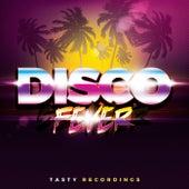Disco Fever - EP fra Various Artists