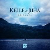 Distance - Single by Kelle