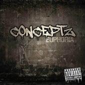 Euphoria (Album) von Concept Z