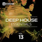 Deep House Essentials, Vol. 13 - EP by Various Artists