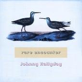 Rare Encounter di Johnny Hallyday