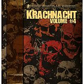 Krachnacht, Vol. 4 von Various Artists