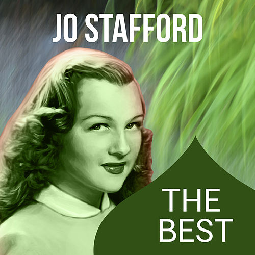 The Best by Jo Stafford