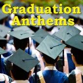 Graduation Anthems de Various Artists