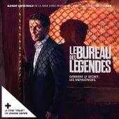 BOF Le bureau des légendes (Original Motion Picture Soundtrack) de Rob
