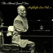 Highlight Live, Vol. 2 (Remastered 2016) de Ahmad Jamal