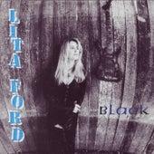 Black von Lita Ford