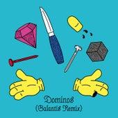 Dominos (Galantis Remix) von Peter Bjorn and John