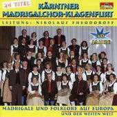 50 Jahre by Kärntner Madrigalchor Klagenfurt
