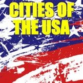 Cities Of The USA de Various Artists