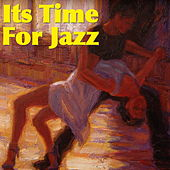 Its Time For Jazz de Various Artists