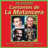 20 Éxitos Cantantes de la Matancera by Various Artists