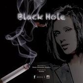 Black Hole by Mona K