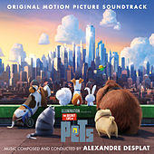 The Secret Life of Pets (Original Motion Picture Soundtrack) von Various Artists