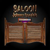 Saloon (feat. Gadjuronga) di Johnny Spaziale