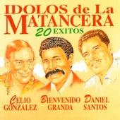 Ídolos de la Matancera by Various Artists